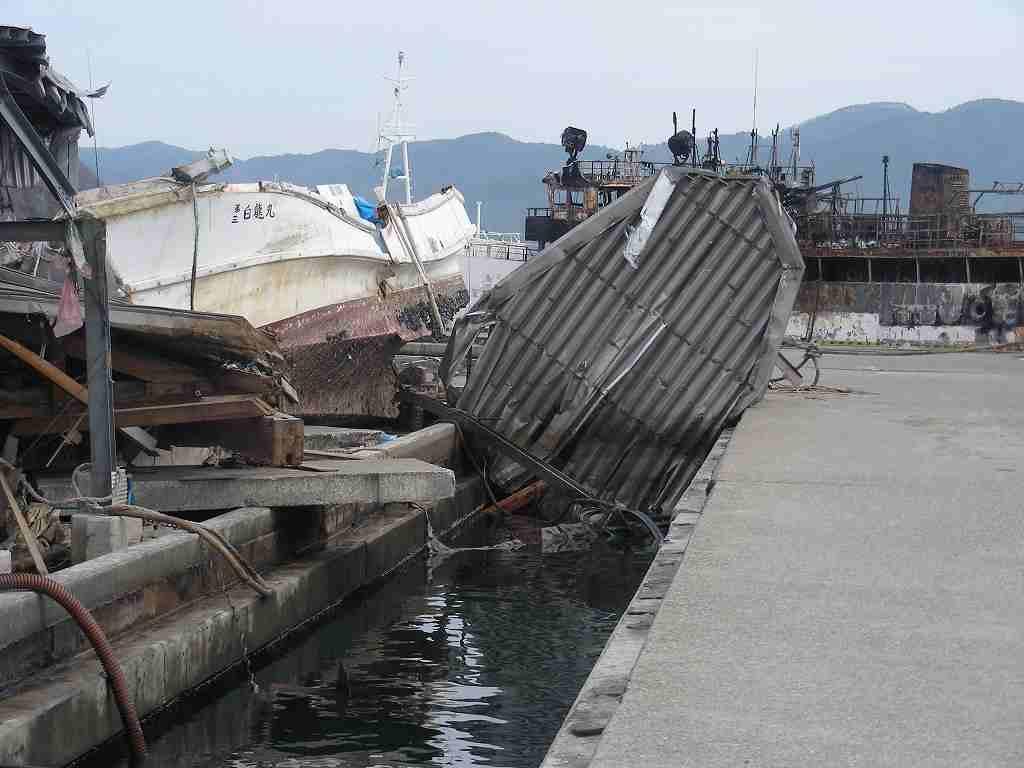 2011/03/11 東日本大震災 記憶を忘れないための写真ブログ