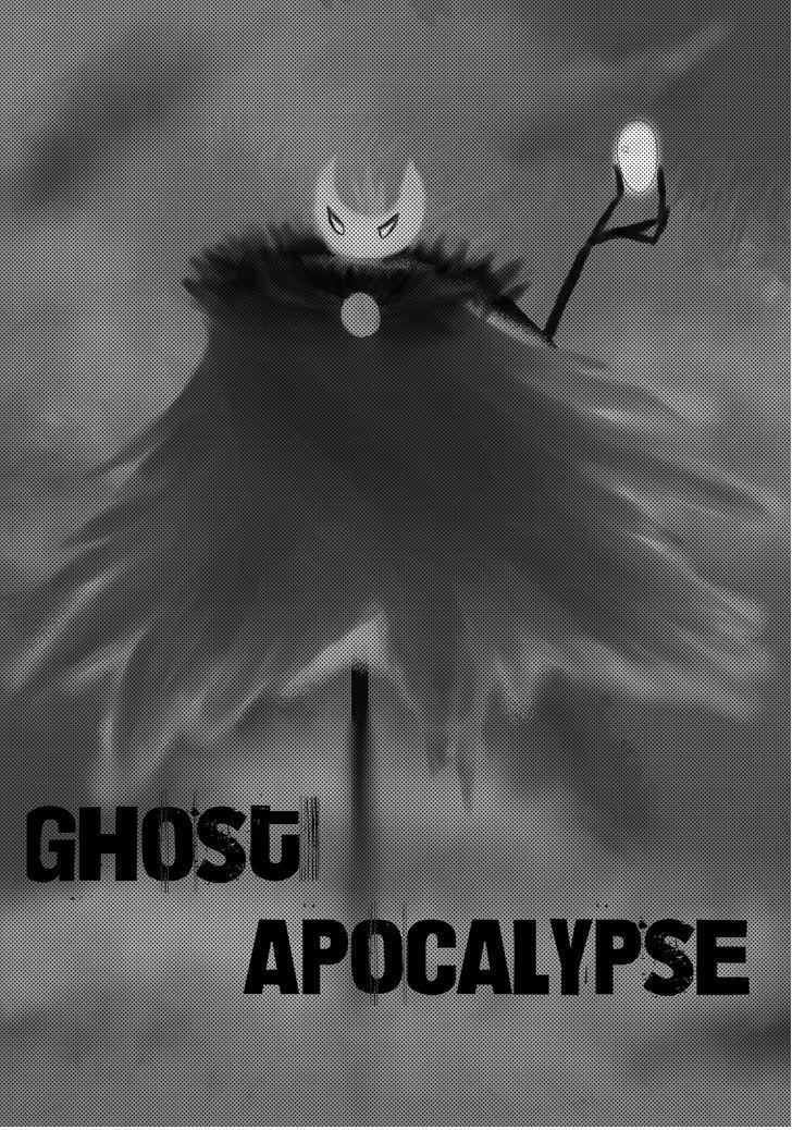 GhostApocalypse - Chapter 10