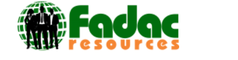 Male Customer Service Officer at Fadac Resources