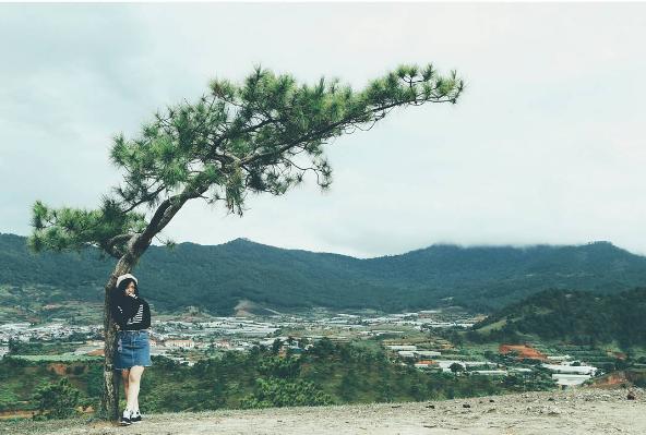 Phát hờn với những địa điểm đẹp mê mẩn trong MV mới của Quang Vinh