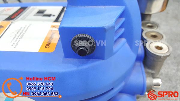 Rờ le bảo vệ điện của máy rửa xe gia đình Tonyson V2