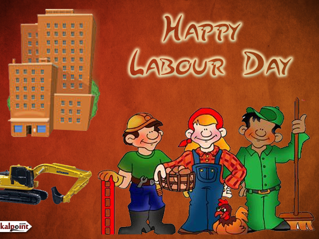 {*HD*} Greeting Cards, Ecards, of Labor Day | Happy Labor Day 2017 Cards