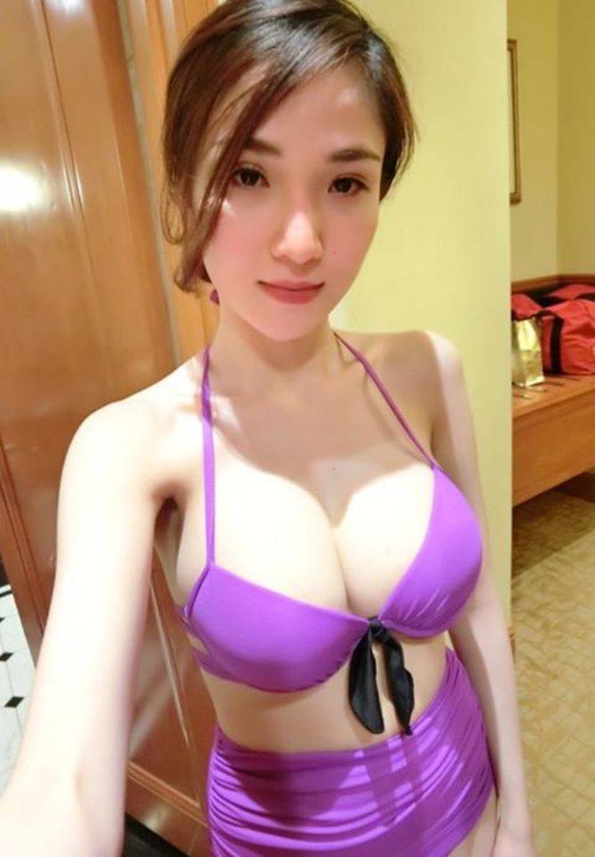 Hot girl Phương Oanh xinh đẹp 14
