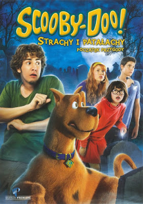 Scooby-Doo! The Mystery Begins Poster