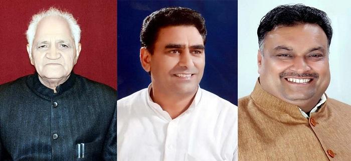 कांग्रेसी नेताओं ने कहा हुड्डा की लोकप्रियता देख खट्टर बौखलाए