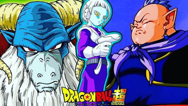 New 'Dragon Ball Super' Arc Will Be Overseen by Akira Toriyama