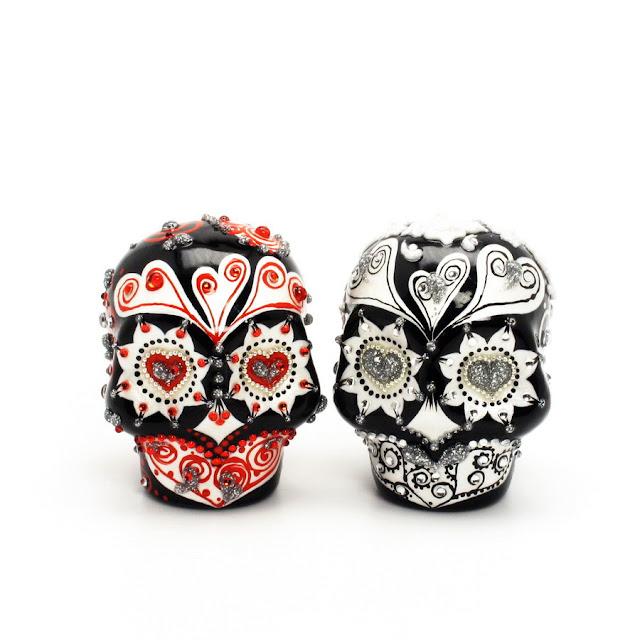 Muddyskull Skull 00062