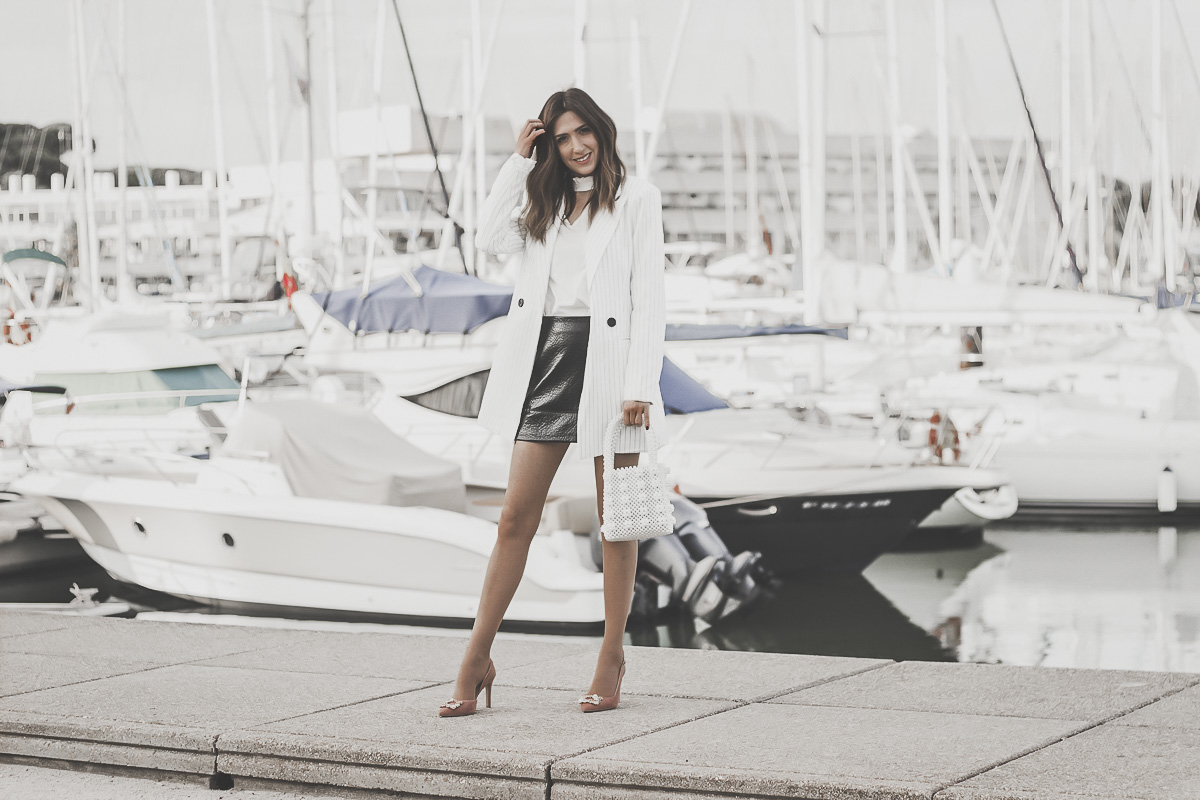 67860f53d6a BLACK AND WHITE IS ALWAYS A GOOD IDEA | Shoes and Basics | Bloglovin'