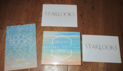ROCKIN REBEL DEALS: Check out the brand new LooksBook by Starlooks (Review)