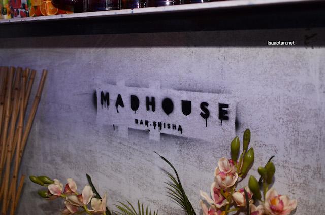 Madhouse KL - Bar - Shisha