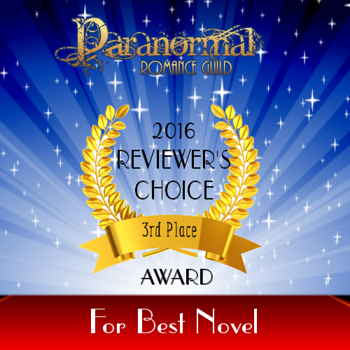 2016 PRG Reviewer's Award