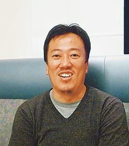 Yamamuro Daisuke