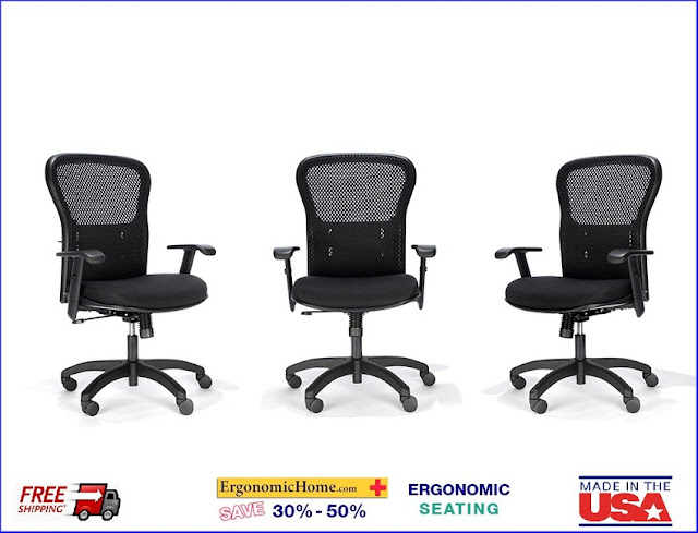 best buy cheap ergonomic office chairs Wellington for sale