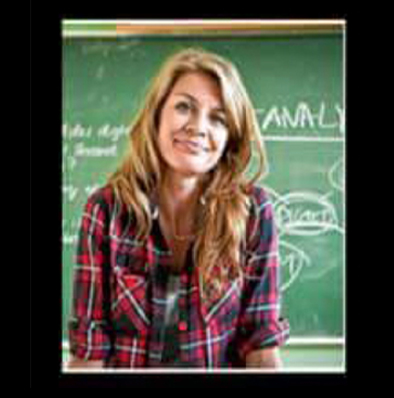 danish teacher