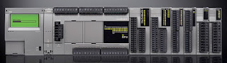 الدرس الخامس: المتحكمات المنطقية القابلة للبرمجه PLC (فيديو)