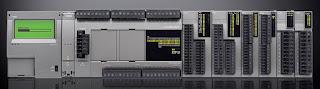 الدرس السابع: المتحكمات المنطقية القابلة للبرمجه PLC (فيديو)