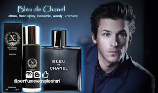 Perfume Dexandra Bleu De Chanel,Perfume Dexandra,Dexandra