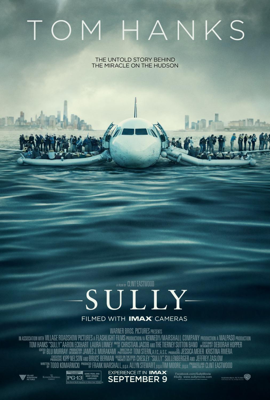 Nonton Film Sully (2016)