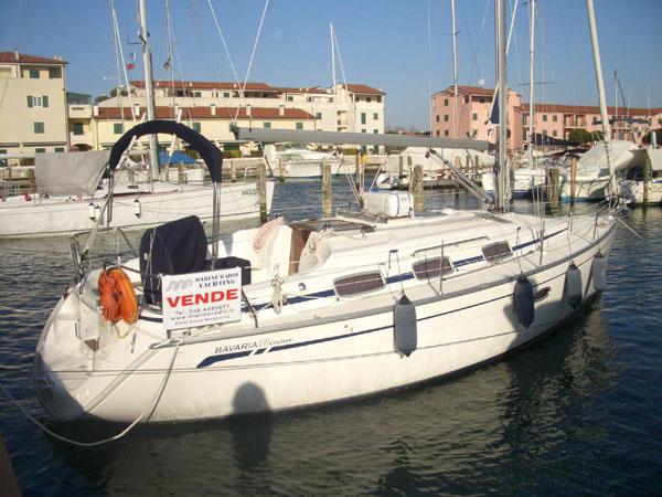Consigli per l 39 acquisto di una barca a vela usata centro for Accessori per barca a vela