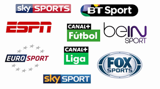 Free sport IPTV 12/01/2018 Sky, ESPN, Bein sport , BT sport, Eleven sport, Arena sport