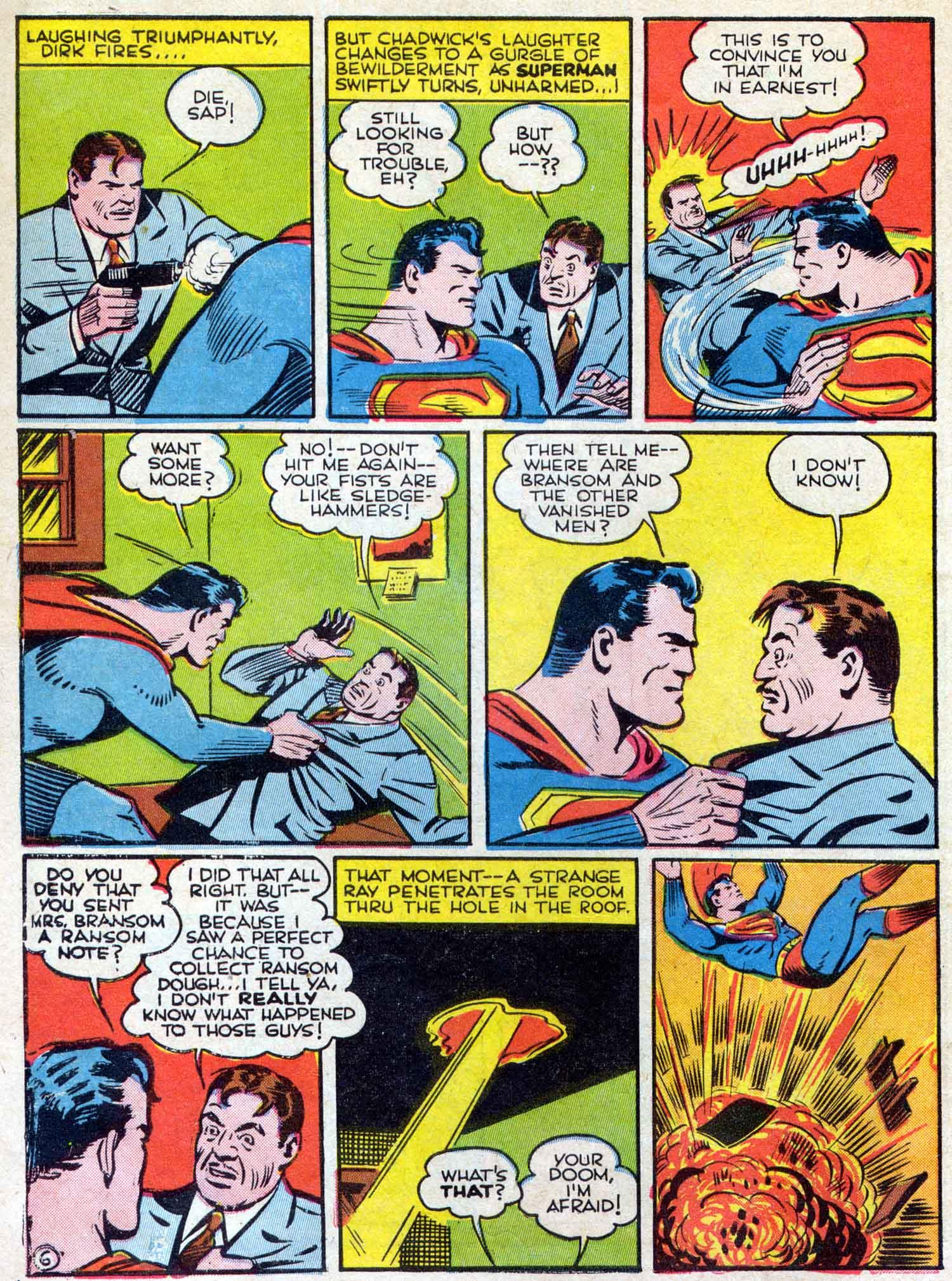 Action Comics (1938) 42 Page 6