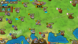 European War 5 : Empire MOD v1.0.7 Apk (Unlimited All) Terbaru 2016 4