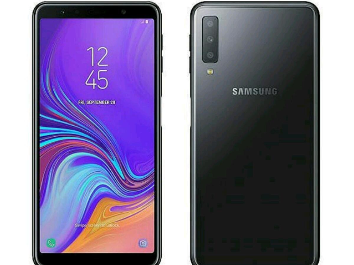 Daftar Lengkap Spesifikasi Dan Harga Hp Samsung Terbaru 2018