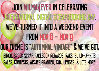 http://www.wilma4ever.com/w4eforum/forumdisplay.php?222-iNDSD-Events-November-6-9-2015