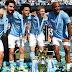 Menang Adu Fenalti dari Chelsea, Man City Juarai Piala Liga Inggris