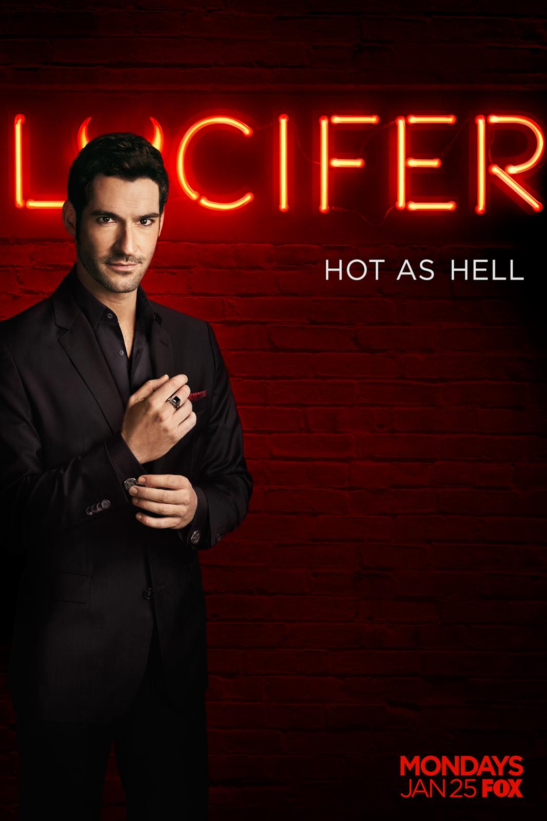 Nonton Lucifer season 2 2017 sub indo