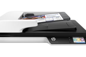 Download HP ScanJet Pro 4500 Drivers
