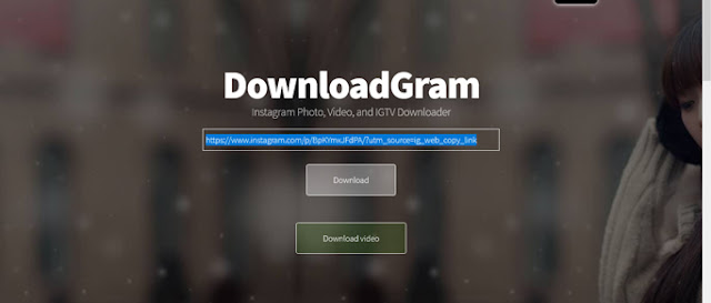 How to Download Video from instagram | instagram se photos aur video downloads kaise kare