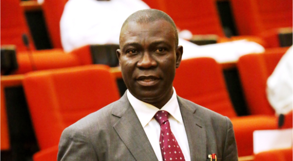 Ike Ekweremadu To Be Charged To Court Over Hidden Assets