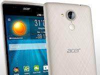 Cara flashing Acer Liquid Z500 Single SIM Dan Dual SIM Bootloop