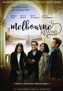 Download Film Melbourne Rewind (2016)