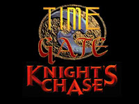 Time Gate - Knight's Chase