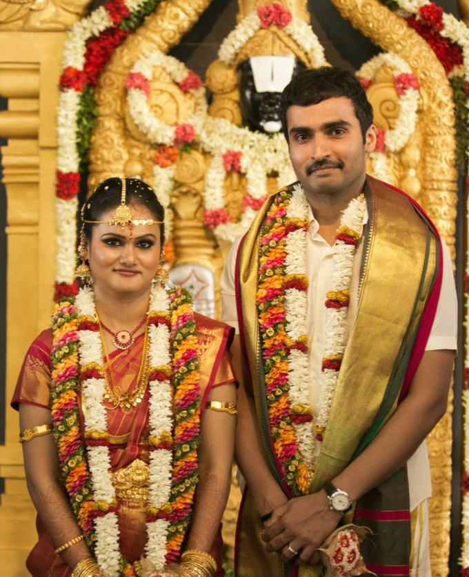Celebrity Weddings of 2016 - Tamil News - IndiaGlitz.com
