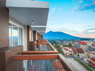 Menjawab Keraguan Soal Kebersihan THE 1O1 Bogor Suryakancana Hotel