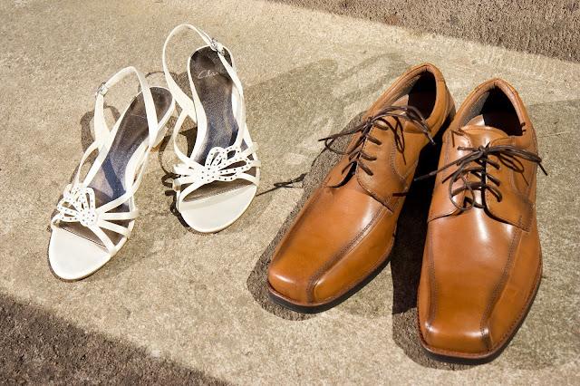 Il lancio della scarpa - Tradizione della Repubblica Ceca