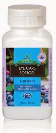 Eyes Care Green World