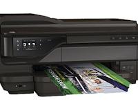 Review Keunggulan, Spesifikasi dan Harga Printer HP Officejet 7612 Wide-Format e-All-in-One di Bulan Desember 2016