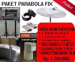Ahlinya paraBOLA Jakarta