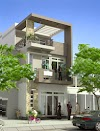 Binh's House _ New option with modern style.