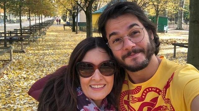 Túlio Gadêlha é diagnosticado com trombose após viagem com Fátima Bernardes