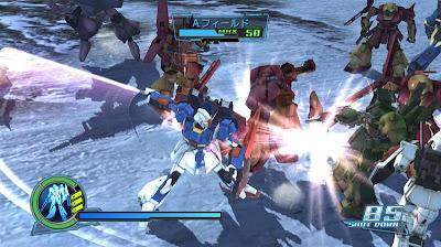 Dynasty Warriors: Gundam 2 (PS2) 2008