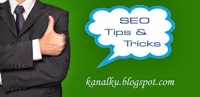 Tips dan Trik On Page SEO