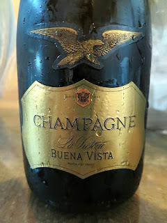 Buena Vista La Victoire Brut Champagne (90 pts)