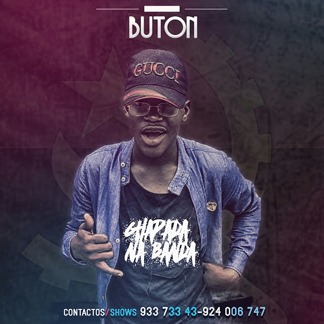 Filho do Zua Feat.Buton - Chapada Na Banda (Zouk) 2018 [Download mp3]