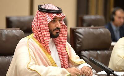 prince saudi