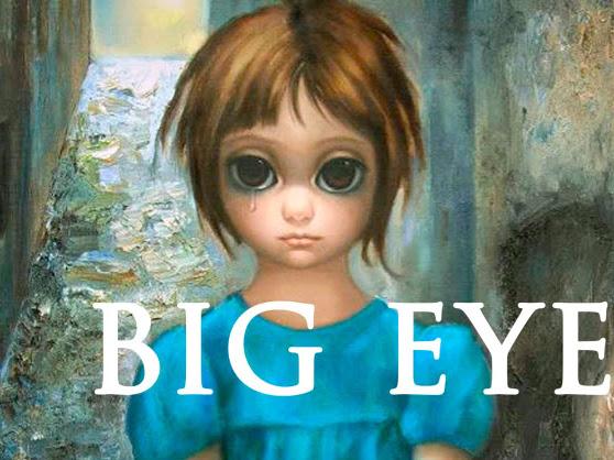 Special Cinema Spotlight: Big Eyes
